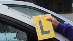 Driving instructor urges competence before confidence