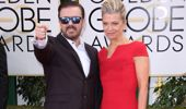 Best of the Golden Globes 2016 red carpet