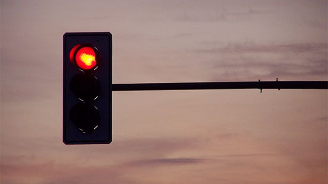Mike Hosking: Traffic light system has New Zealand going nowhere