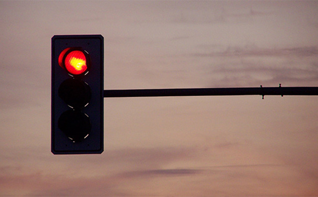 Law professor: Traffic Light System is watertight from a legal perspective