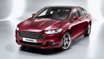 Bob Nettleton: Lots to like about Mondeo liftback