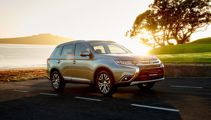 Bob Nettleton: Value for money in Mitsubishi Outlander