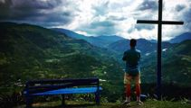 Jack Tame: Summer in Colombia