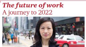 INFOGRAPHIC: The future of work