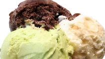 Nici Wickes: Ice Cream