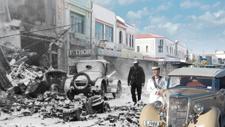 Historic: Hawke's Bay Earthquake commemorated