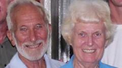 (Ken and Jocelyn Elliott-Supplied/NZ Herald)