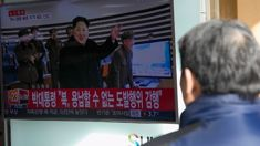 World condemns North Korean launch