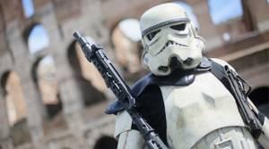 PHOTOS: Star Wars Day