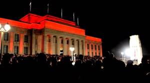 PHOTOS: Anzac Day 2014 - Around the country