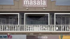 Masala restaurants caught up in $34m asset freeze