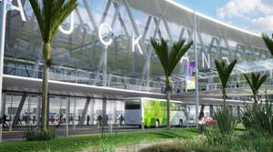 PHOTOS: Auckland Airport's 30 year vision