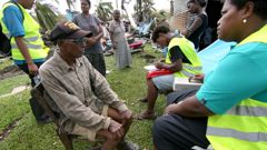 Foreign Affairs Minister Murray McCully confirmed another $1.5 million will be sent to Fiji (Getty Images)