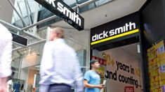 Dick Smith can legally sell customer database