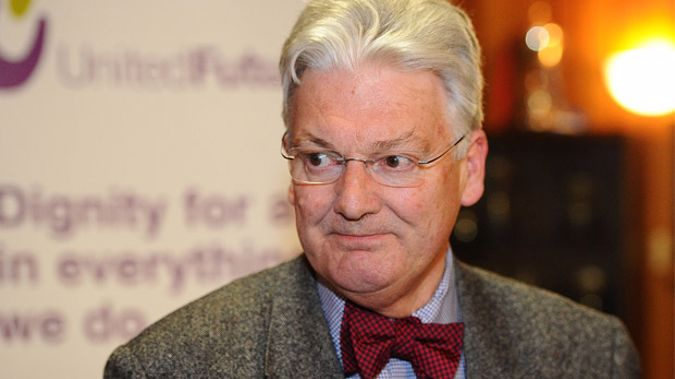 Dentist group FIND raised their concerns about fluoride testing with Peter Dunne in a meeting yesterday (Getty Images).