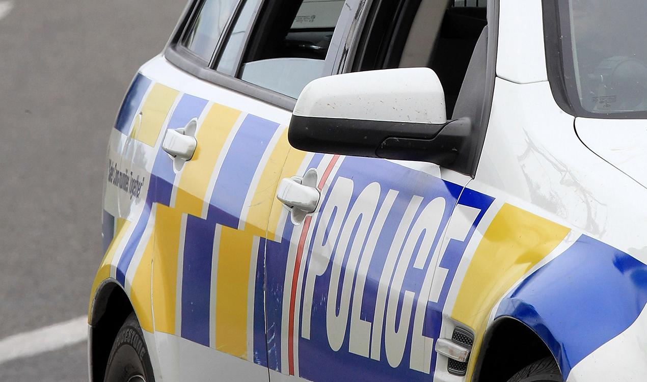 One dead in single car crash near Tekapo