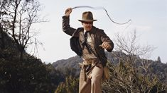 Spielberg, Ford back for new Indiana Jones