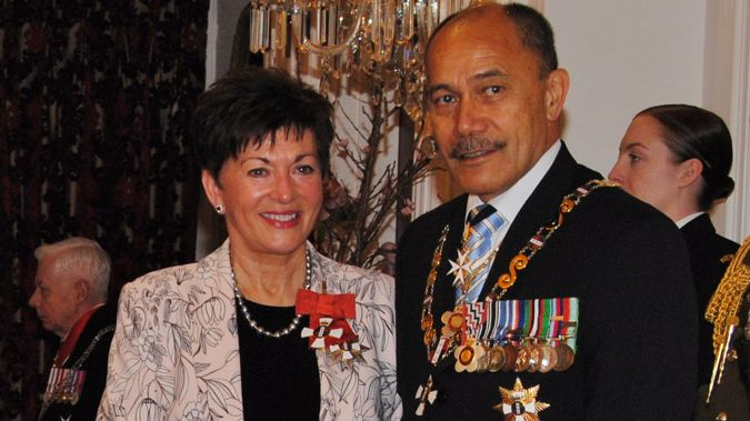 Dame Patsy Reddy is poised to be named as New Zealand's next Governor-General to replace Sir Jerry Mateparae. Photo / Supplied