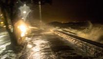 PHOTOS: Fierce weather causes flooding, damage