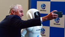 Mike's Minute: Robots can't replace some jobs