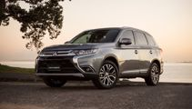 Bob Nettleton: Mitsubishi Outlander a lot of compact SUV for your dollar