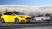 Bob Nettleton: Ford Focus ST Hatch