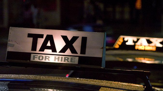 how to make a complaint about a taxi driver
