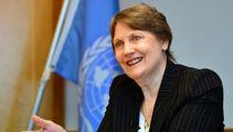Jack Tame: Helen Clark's bid to be the next UN Secretary General