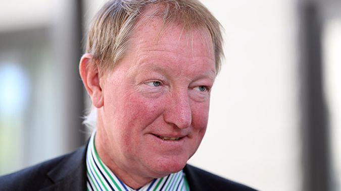 Environment Minister Nick Smith (Getty Images)