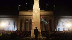 Matiu Workman: Let us remember all on ANZAC Day