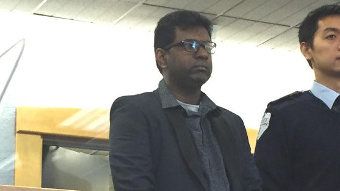 Kamal Reddy (Supplied).