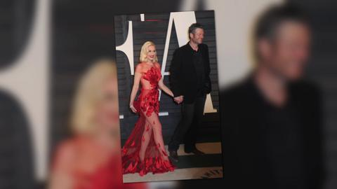 Blake Shelton and Gwen Stefani Will Debut Duet on 'The Voice'