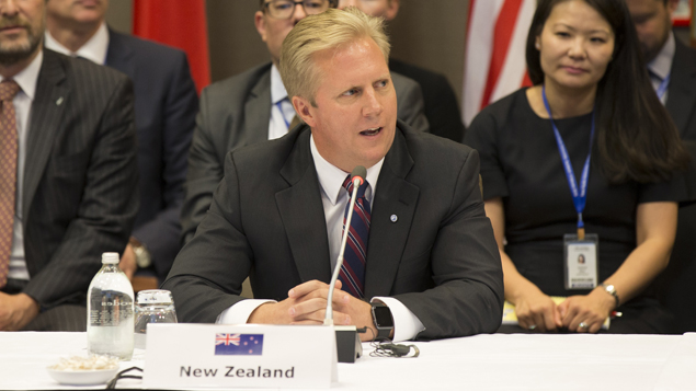 Govt cleared of breaching Treaty when negotiating TPP