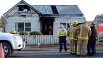 One suspected dead in Milton house fire