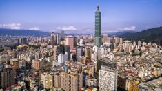 Martin Allison: Trading relationship with Taiwan