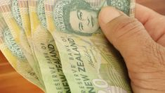 Hannah McQueen: NZ on brink of debt crisis