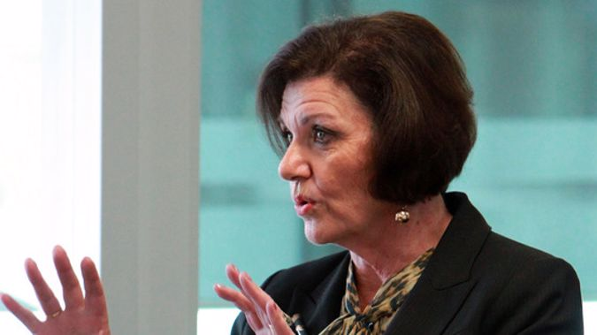 Social Development Minister has pledged $46 million from this year's Budget towards sexual violence over the next four years (Photo / NZ Herald)