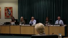 LIVE STREAM: Auckland Council meeting on Albert St HQ