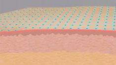 WATCH: Scientists working on second skin