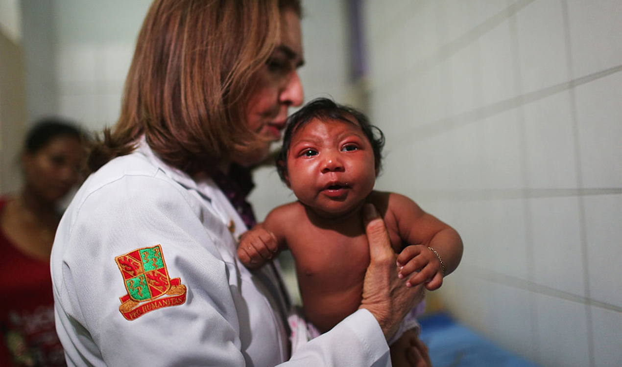 150 experts urge Olympics change over Zika fears