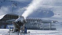 Mt Hutt staff welcome wintry blast