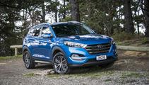 Bob Nettleton: Hyundai Tucson 2WD Elite