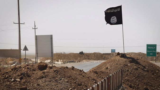 Nawarajan was convicted of possessing Islamic State propaganda (Getty Images)