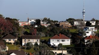 Ashley Church: The differences of housing affordability between now and the past