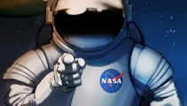 PHOTOS: NASA needs you!