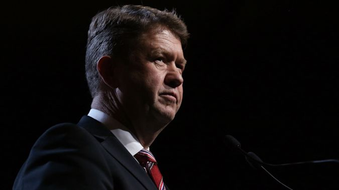 "Labour MP David Cunliffe has dismissed the review as a ""whitewash"". Photo / Mark Mitchell"