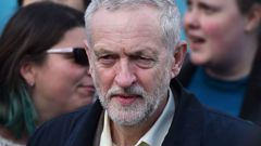 Labour Party leader Jeremy Corbyn. Photo / Getty Images