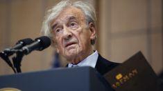 Holocaust survivor, Peace Prize winner Elie Wiesel dies