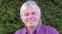 Reptilians not welcome, but David Icke is heading to NZ