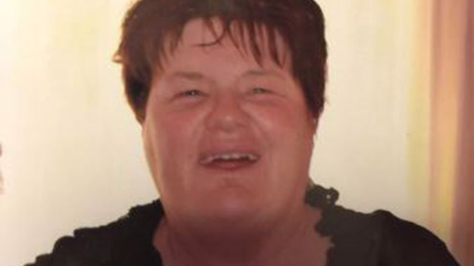 Mary Berrington has been missing since Tuesday (Supplied)
